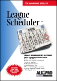 League Scheduler