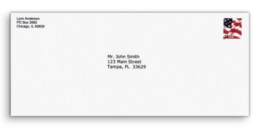 Stattrak Address Manager Screens